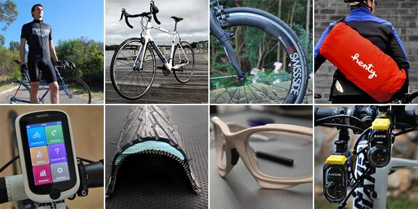 Bicycle Cycling Reviews
