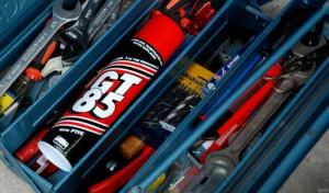 GT85 Bike Cleaner Lubrication