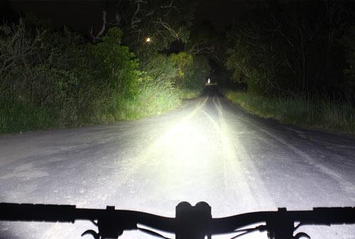 Ferei BL200 Light Beam Road