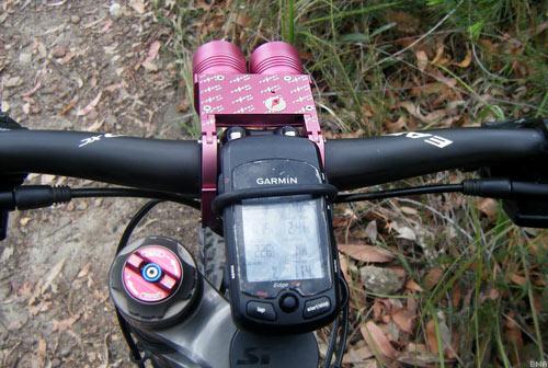 Ferei BL200 Mountain Bike Mounted