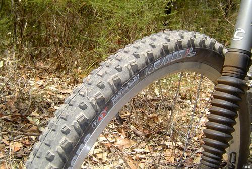 Rubena Kratos Front Mountain Bike Tyre