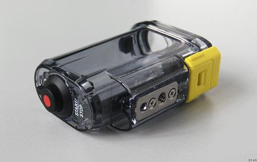 Sony Action Camera Screw Mount
