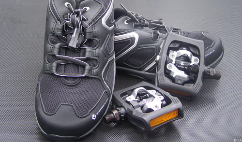 8f26dbb86 Shimano Click R Pedals – less is much more