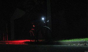 Bicycle Lights Road Cycling Echelon