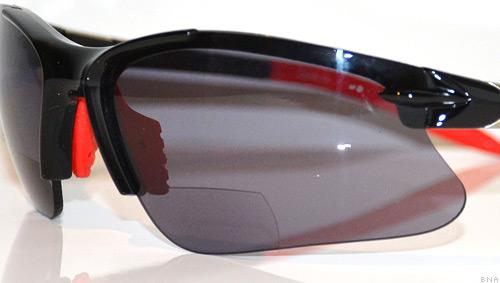 Far Sighted Prescription Cycling glasses