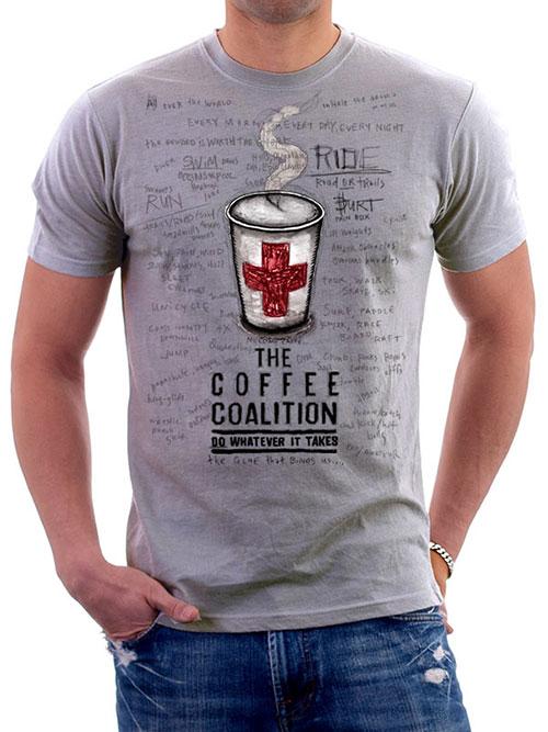 Cycology Coffee Coalition Cycling Cafe