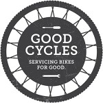 Good Cycles Servicing Bike Mechanic