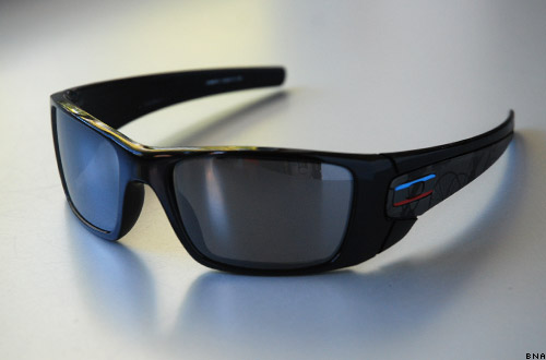 Oakley Fuel Cell Tour de France