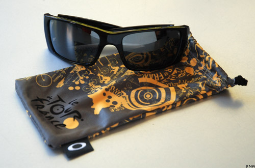 Oakley Fuel Cell Jacket Special Edition Cycling Sunglasses