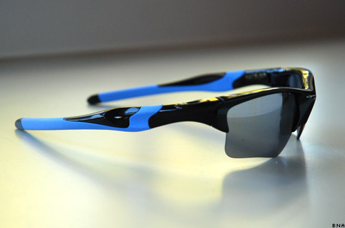 Oakley Half Jacke 2.0 SL Tour de France