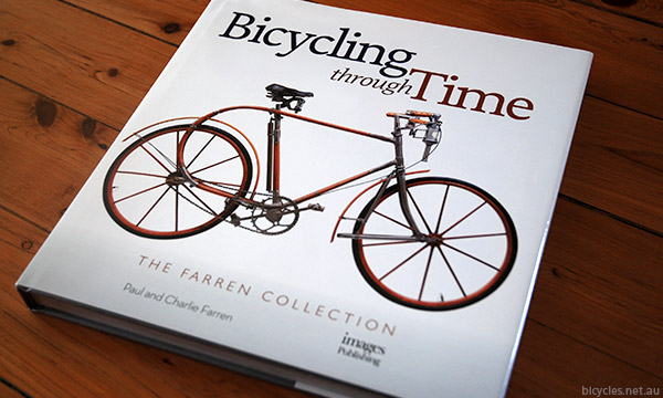 Bicycling Through Time Farren Vintage Bicycle Collection