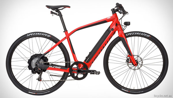 Specialized Turbo Ebike Australia