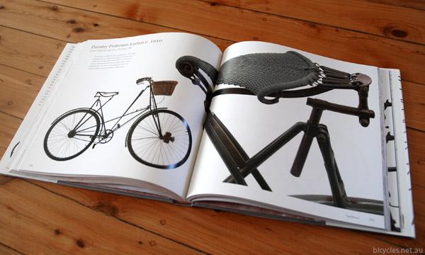Vintage Classic Retro Bicycles