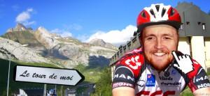 Le tour de Moi European Cycling Tour