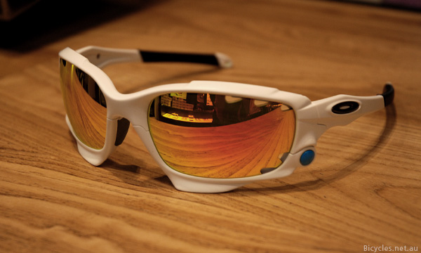 Customise Oakley Cycling Sunglasses