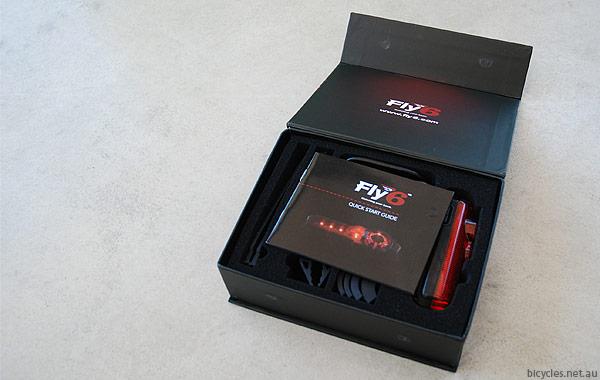 Fly6 Box