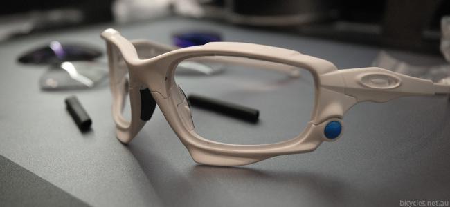 Oakley Customisation