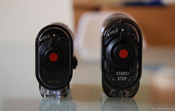 New Sony Action Cam Original New