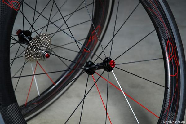 Swissside Racing Wheels