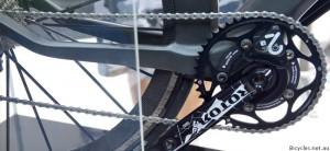 Lightweight Rotor Powermeter Future Bike