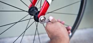 Nutlock Bike Wheel Security