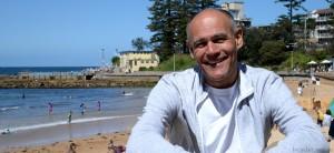 Adam Johnson Wiggle Australia CEO