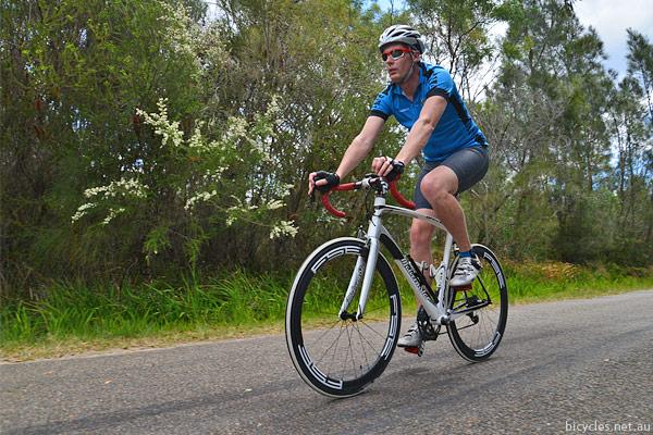 Carbon Fiber Wheelset Australia