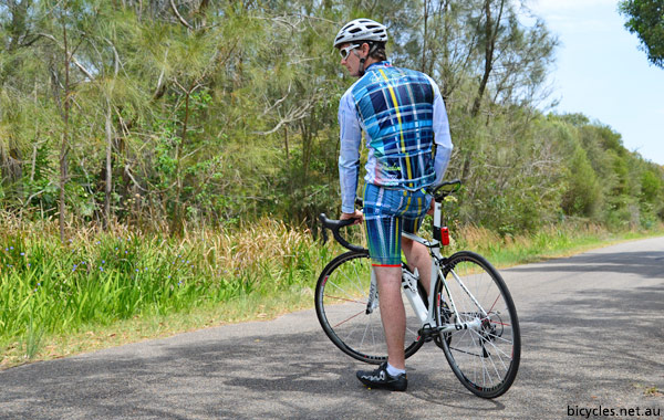 Awesome Cycling Wear