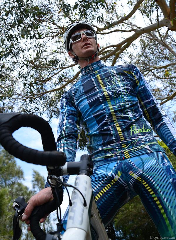 Cycling Jersey Australia