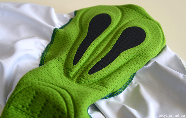 Performance Comfortable Chamois Chammy
