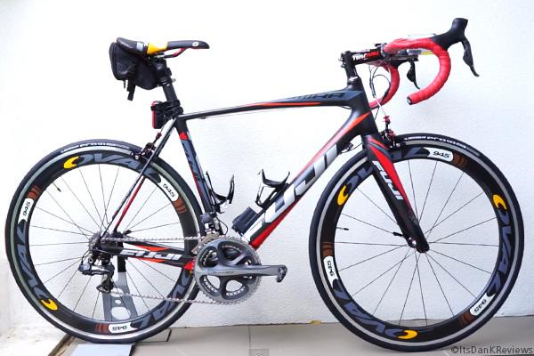 Michelon Bicycle Tyres Review Australia