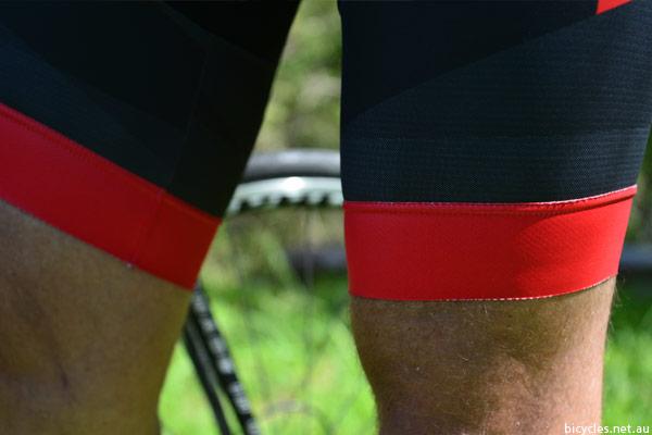 DHB Elastic Cuffs