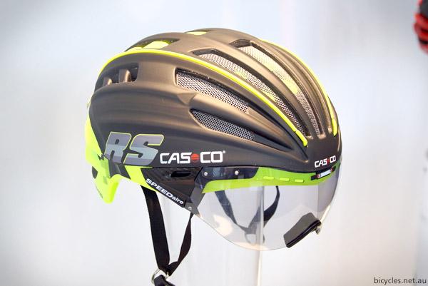 Casco RS Helmet