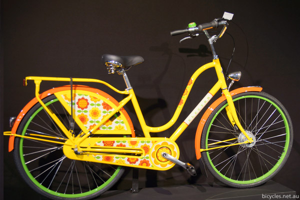 Electra Flower Bike