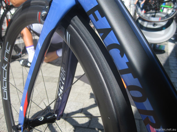 Factor Bikes Australia