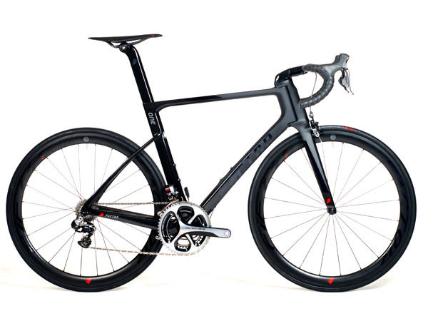 Factor Bikes One