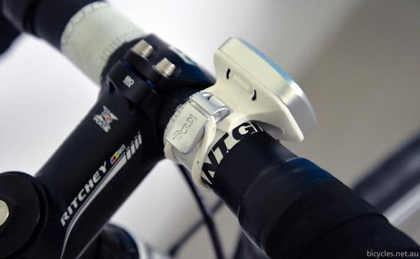 Knog Blinder Mob Mr Chips Front Bike Light and Mob V Mr Chips Tail Light Kit