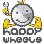 Happy Wheels Bike Shop Kensington