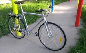 Lekker Bikes Commuting