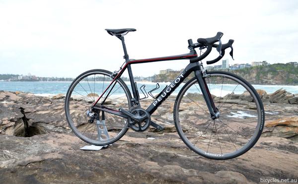 велосипед peugeot обзор