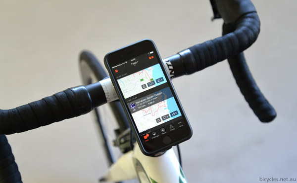 Review Latest Quad Lock Bike Mount For Your Iphone Bicycles