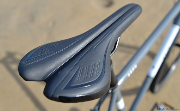 Reid Racing Generic Saddle