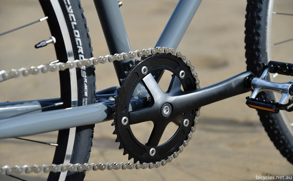 Reid Cycles Chain Ring