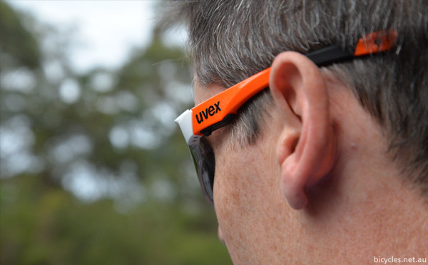 uvex sunglasses
