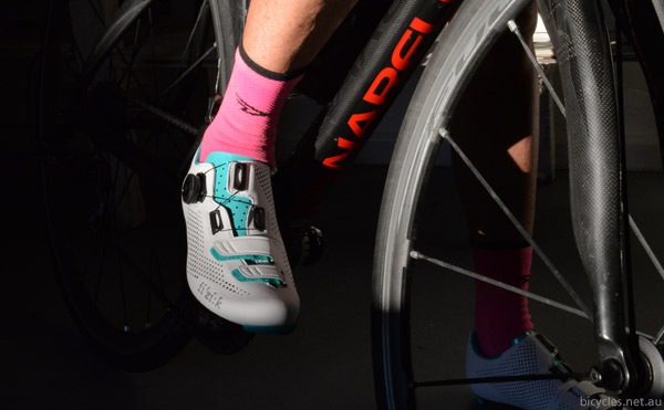 Fizik Womens R4 Donna BOA Road Cycling Shoes