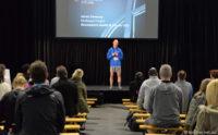 Triathlon seminar workshop