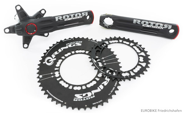 rotor 2in power