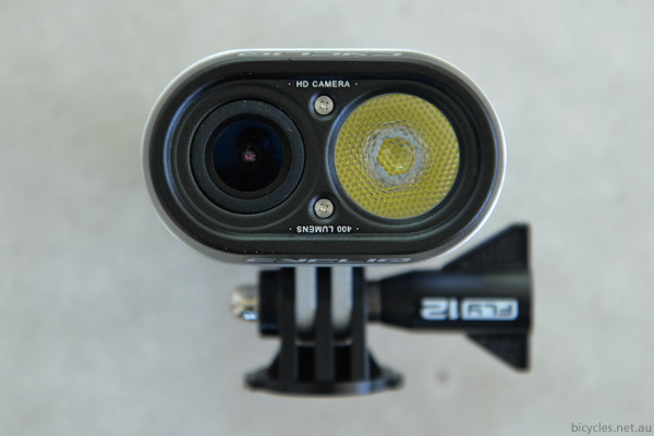 bike camera review