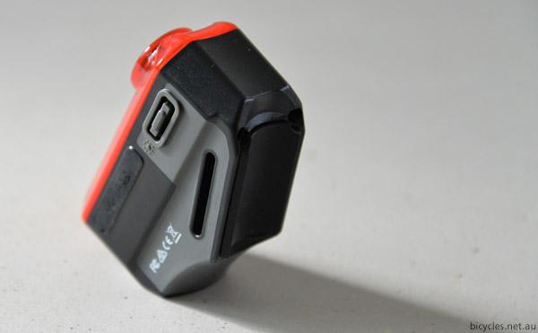 cycliq fly6 camera