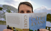 cadel evans book review